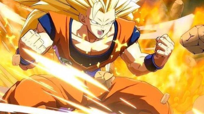 Dragon Ball Fighters - Gameplay explosivo da beta fechada