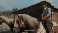 It's Time for Father Son Bonding in Red Dead Redemption