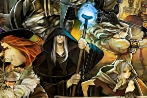 Dragon's Crown Pro confirmado para PS4