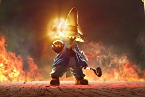 Final Fantasy IX llega a la Store de Playstation 4