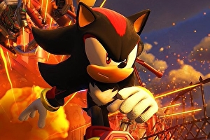 Shadow the Hedgehog será un personaje jugable en Sonic Forces