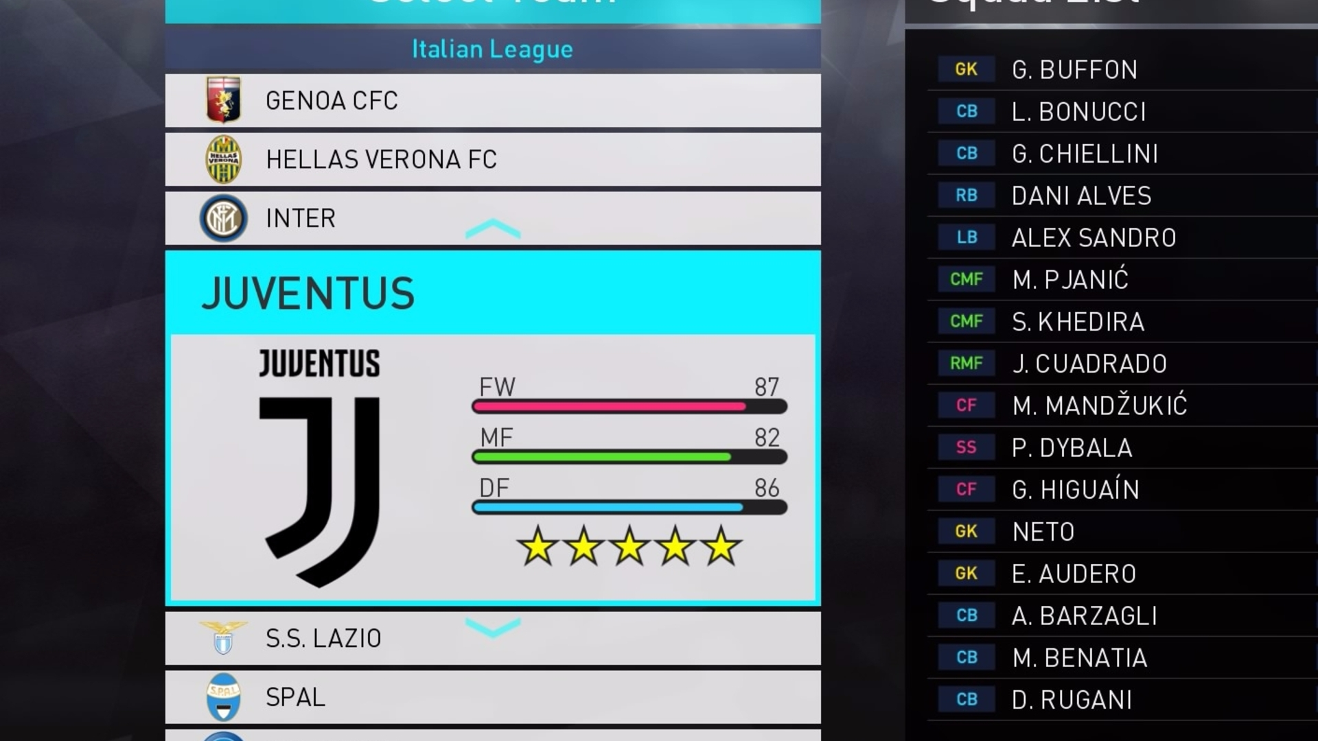 Pes 2019 Patch How To Download Option Files Get Licences Kits Pc Original Steam Offline Badges And More On Ps4