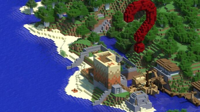 Minecraft's new cross-platform edition launches today, but without Nintendo Switch