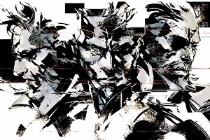 The Art of Metal Gear Solid I IV: annunciato un artbook per i fan di Metal Gear Solid
