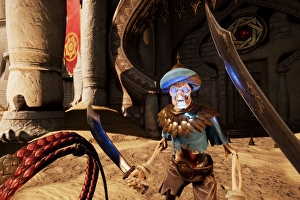 City of Brass, il titolo degli ex sviluppatori di BioShock, è disponibile in Early Access