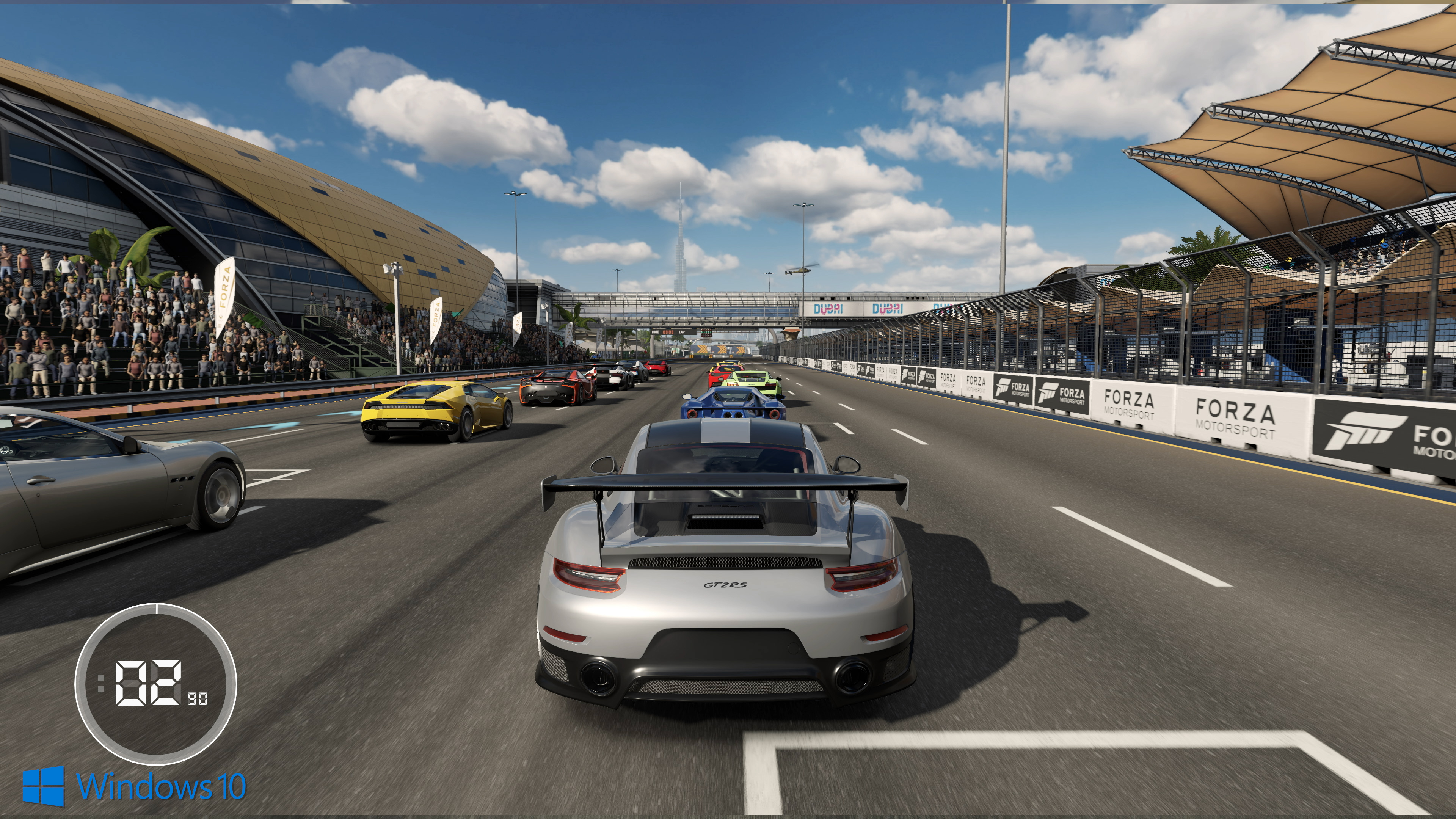 forza motorsport 7 system requirements