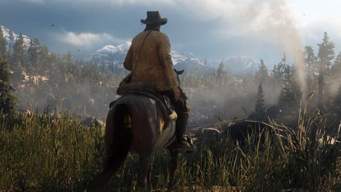 Red Dead Redemption 2 to prequel - jest nowy trailer