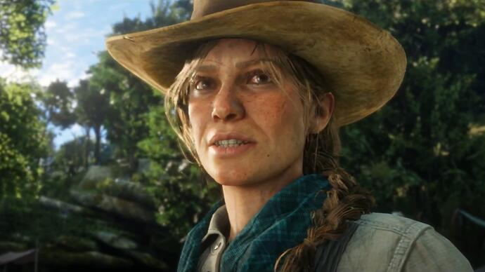 Analiza drugiego trailera Red Dead Redemption 2