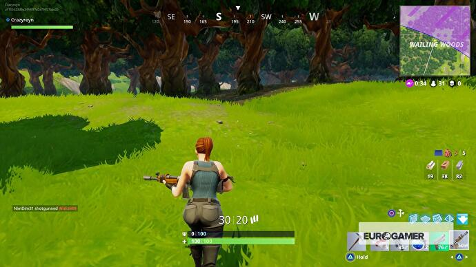 Fortnite tips: Tricks for both beginners and those still