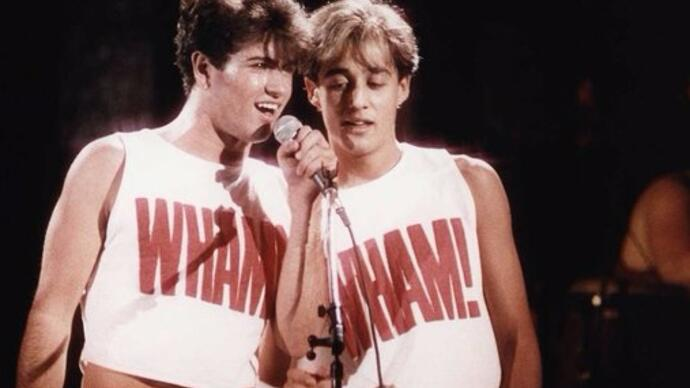 Wham! Sony announces a new SingStar PS4 game