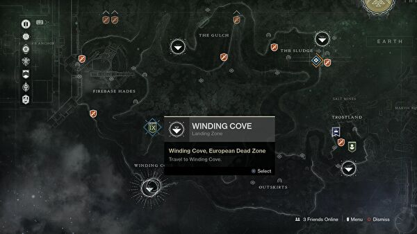 Destiny 2: Xur's Location and Inventory on October 6