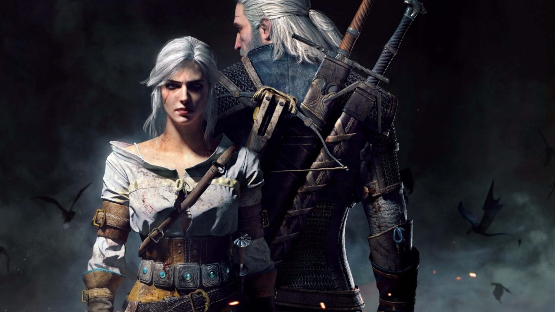 Does The Witcher 3 on PS4 Pro deliver a top tier 4K experience • Eurogamer