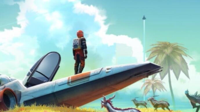 No Man's Sky save overhaul headlines a new PC and PS4 update