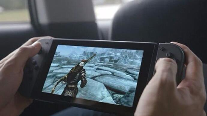 The Elder Scrolls V: Skyrim per Switch si mostra in un'ora di video gameplay