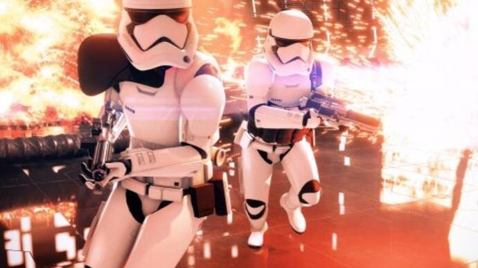 EA has extended the Star Wars: Battlefront 2 beta until Wednesday
