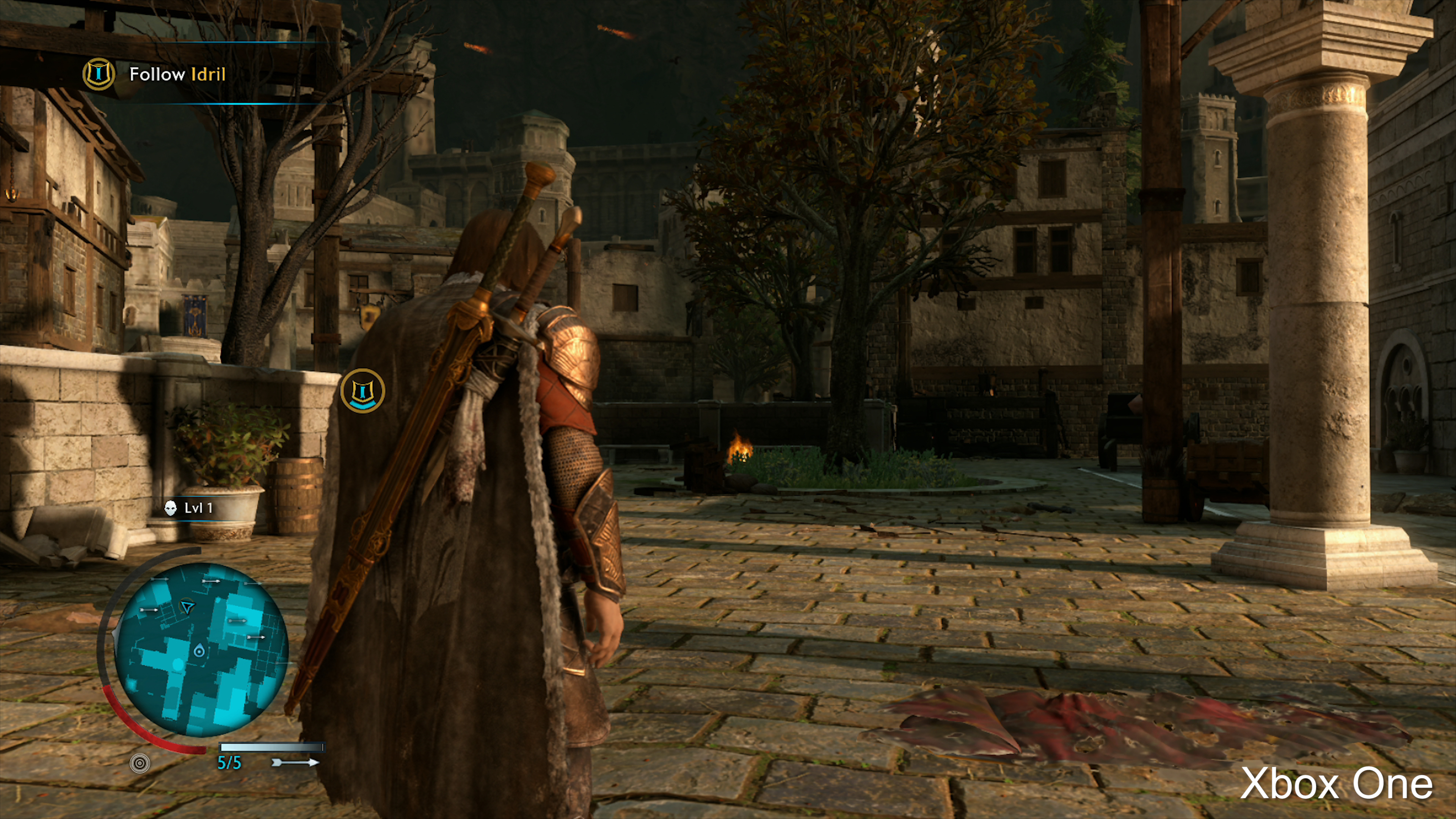 Shadow of War highlights the strengths and weaknesses of PS4 Pro