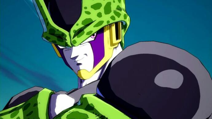 Dragon Ball FighterZ apresenta trailer para Cell