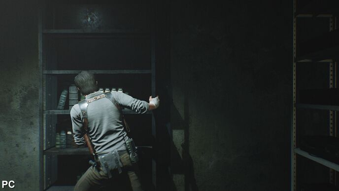 The Evil Within 2 shines on PS4 - but Xbox One and PC fall short