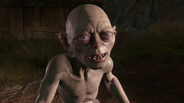Gollum Leads the Way in Shadow of War Gameplay