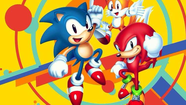 Sonic Mania And Its Impact On The Future Of The Sonic Series Eurogamer Net