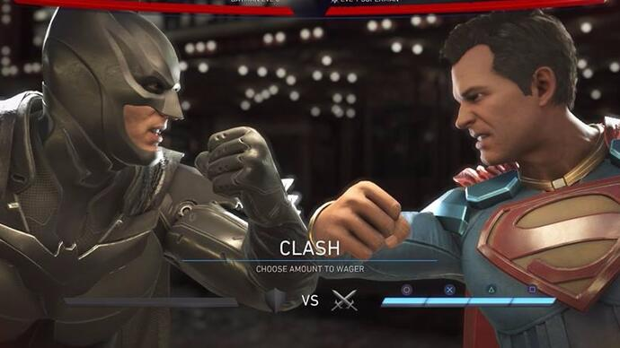Injustice 2 confirmed for PC