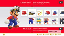 Super Mario Odyssey Hats list - hat prices and how to unlock every