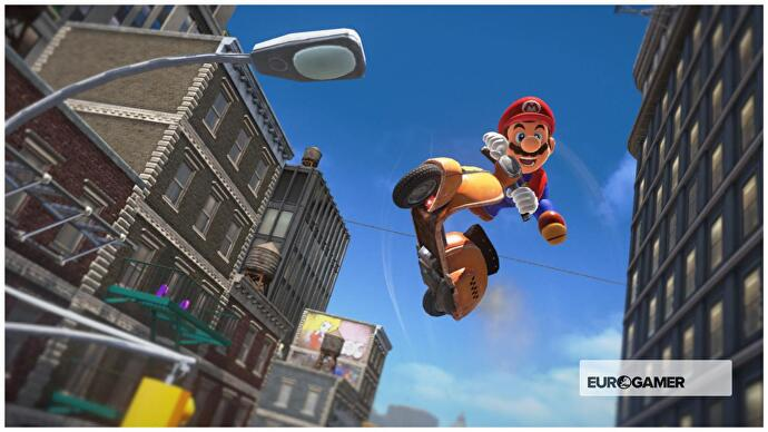 Super Mario Odyssey guide, walkthrough and tips: A complete guide to