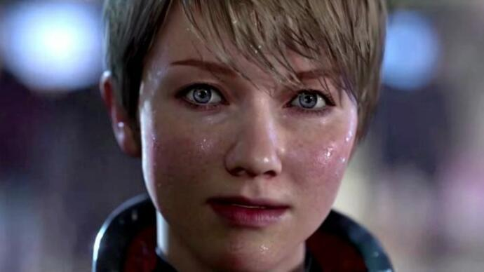 Novo trailer de Detroit: Become Human