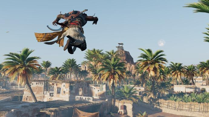 Assassin's Creed Origins - Recenzja