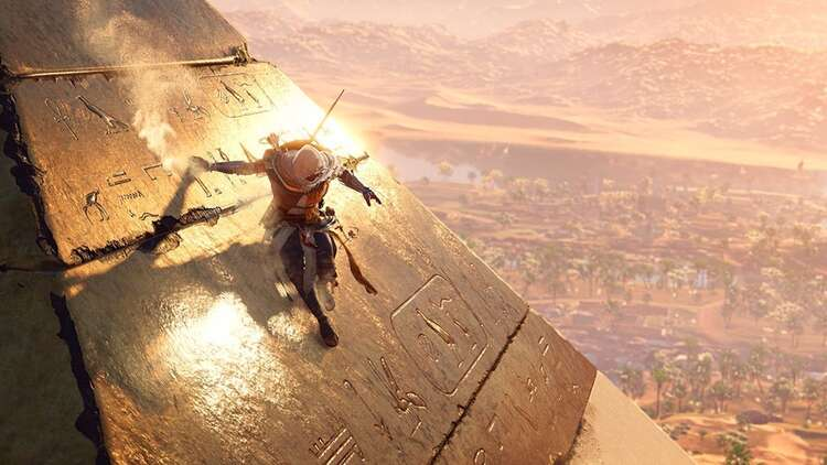 Assassin S Creed Origins Guide Walkthrough And Tips For Ac
