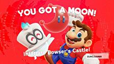 Super Mario Odyssey Bowser Kingdom Power Moons Where To Find