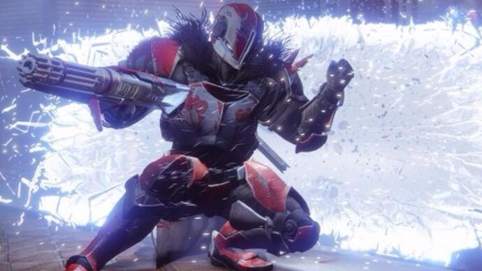 More than half of Destiny 2's console sales were digital downloads