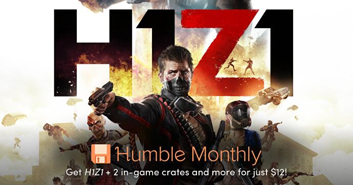 H1Z1_Humble_Monthly