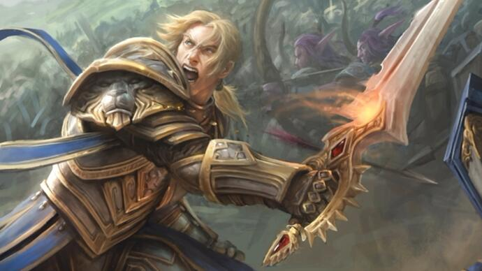 Unpacking all the World of Warcraft: Battle for Azeroth details