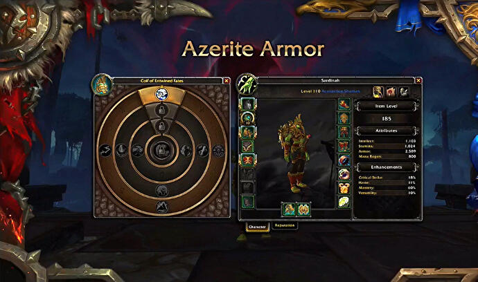 Unpacking All The World Of Warcraft Battle For Azeroth Details