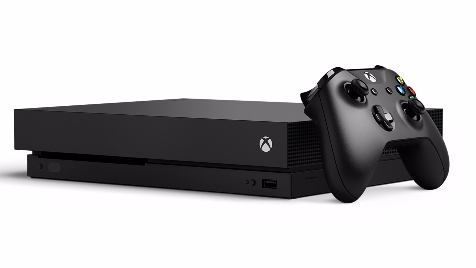 Should You Buy An Xbox One X Hello I Am New To Electronics It Has Recently Become A Hobby Have