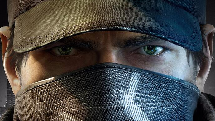Assassin's Creed Origins finally confirms Watch Dogs is set in the same universe