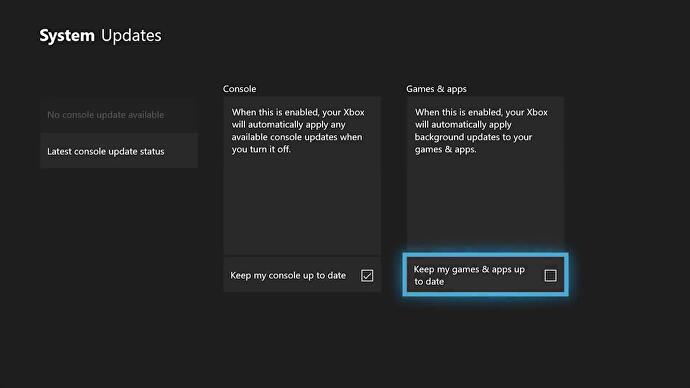 How to transfer games and system data from Xbox One to Xbox