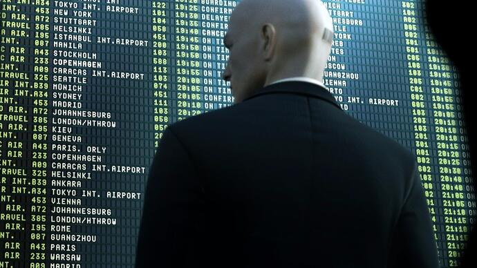 IO Interactive confirms that there's a new Hitman in the works