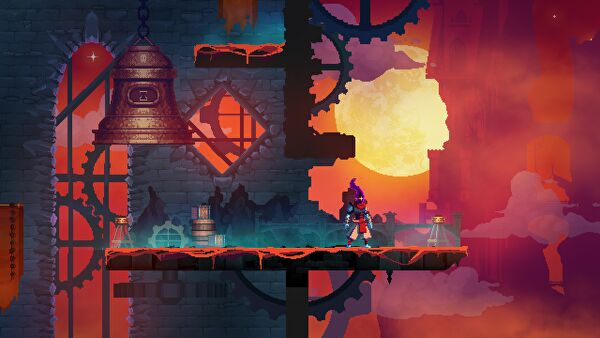 Dead Cells lands on GOG's Games in Development initiative