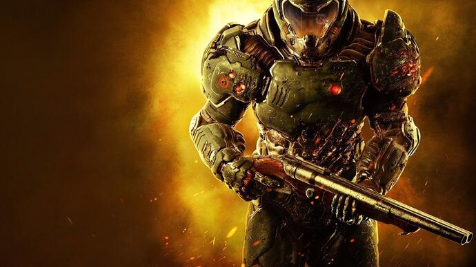 DOOM review - Deal met de duivel