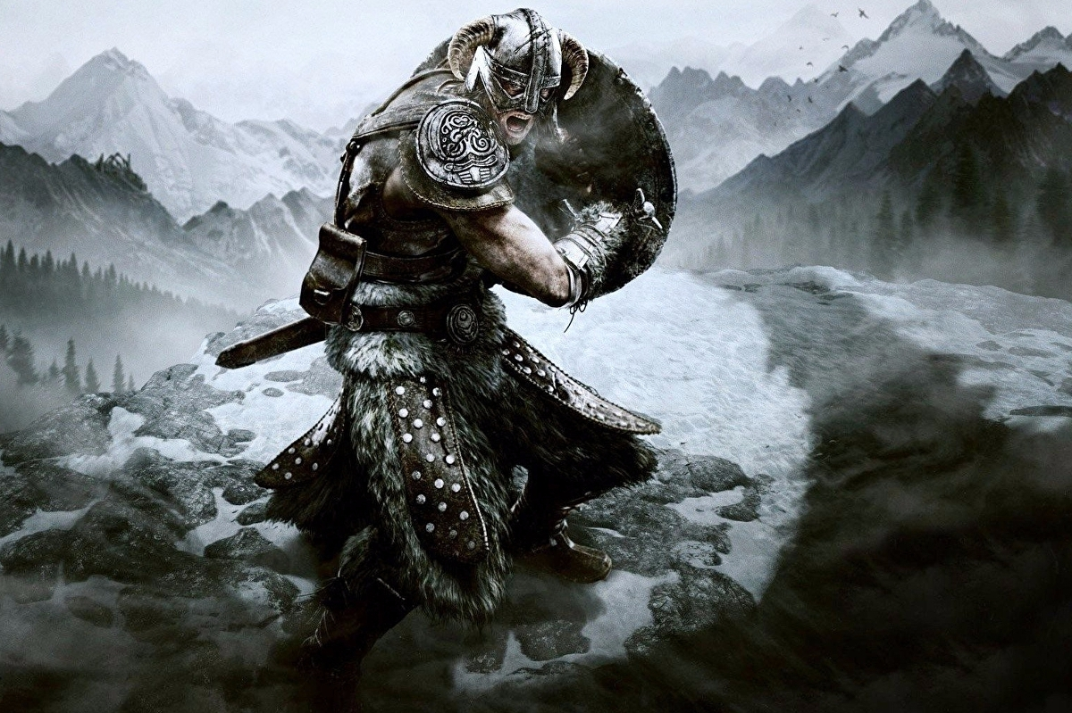 How well does Skyrim on Switch compare to PS4? • Eurogamer net
