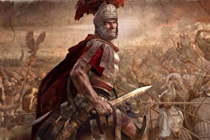 Total War: Rome II   Empire Divided   recensione