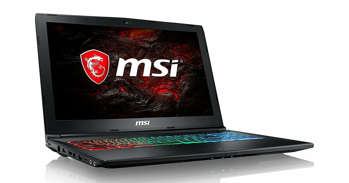 black friday 2017 cheap gaming laptops from msi this week. Black Bedroom Furniture Sets. Home Design Ideas