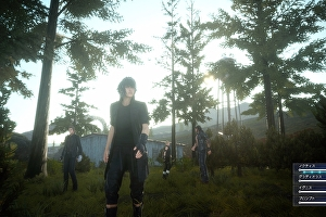 Final Fantasy XV: ecco il trailer di lancio di Monster of the Deep