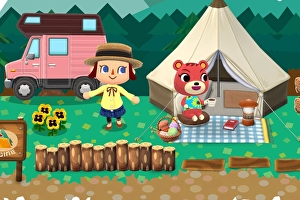 Animal Crossing Pocket Camp   recensione