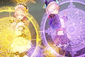 Nuevo gameplay de Atelier Lydie and Suelle