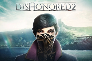 Black Friday: tra le offerte anche Dishonored 2