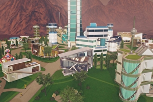Paradox Interactive e Koch Media siglano un accordo di distribuzione per Surviving Mars