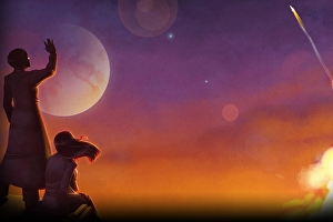 Finding Paradise: il sequel del capolavoro indie To the Moon ha una data d